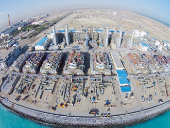 Kuwait's first public-private partnerships project, the Al-Zour North Phase 1 faced difficulties
