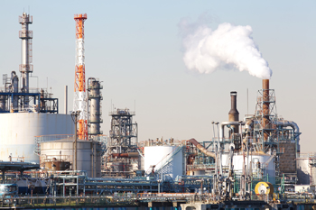 GCC chemicals capacity utilisation is more than 90 per cent over the past five years
