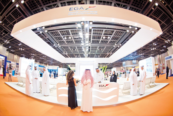 Aluminium Middle East brought together international industry front-runners