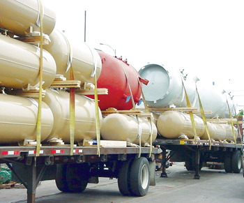 Pressure vessels: an integral part of industry infrastructure