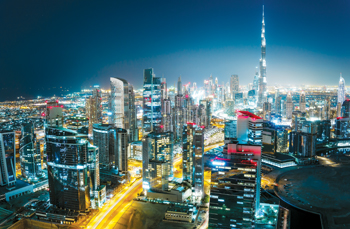 GCC region will be the leading export market for the UAE