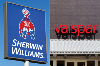 Sherwin-Williams: reinforcing its position as a leading paints and coatings, globally