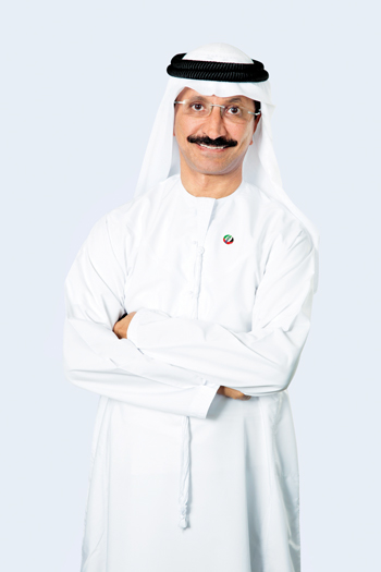 Bin Sulayem: Jafza attracts international companies that add value to the UAE's economy