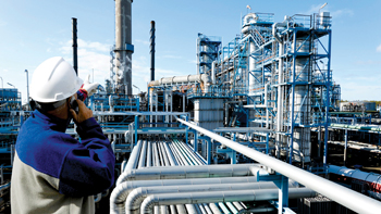 The proposed refinery in Duqm will have a processing capacity of 230,000 barrels per day