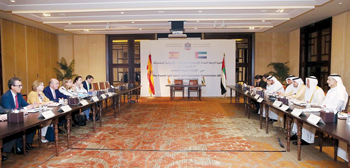 UAE and Spain: driving bilateral trade and development