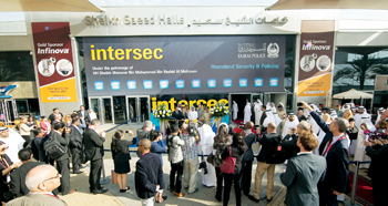 Intersec has developed into a global powerhouse