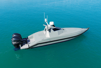 The B7X model is manufactured, assembled, integrated and tested in the UAE