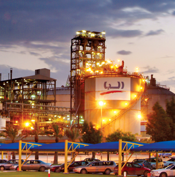 Alba: the game-changer for Bahrain's industrial sector