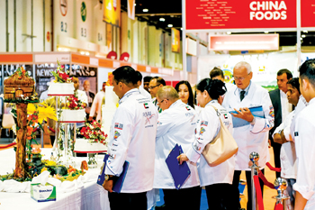 Sial Middle East: crucial event for food and beverage industry