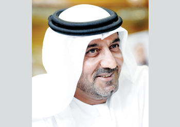Sheikh Ahmad: exploring growth for Dafza