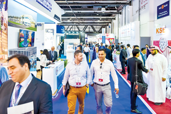 MEE: a key trade event for the power industry