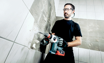 Al Hadid will showcase Metabo range of power tools at the exhibition