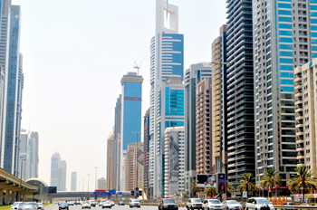 Economic growth is expected to strengthen gradually across the GCC
