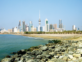 Kuwait: attracting investments