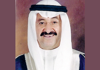 Mousaied Al Shieshakly, owner and general manager, Masa Establishment