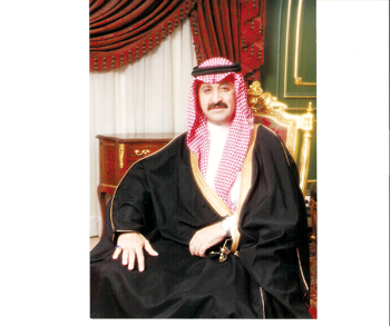 Al Shieshakly, Masa owner and general manager