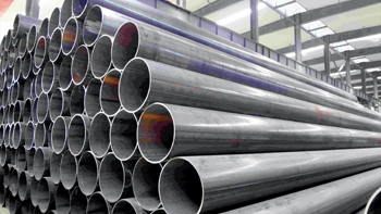 Six companies account for 85 per cent of the flat steel production capacity in India's steel sector