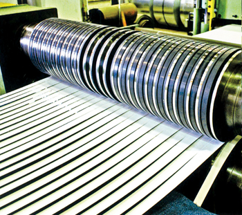 Iran led the Middle East region's steel production growth