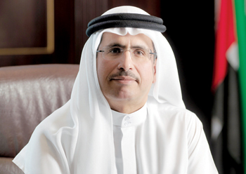 Al Tayer: new technologies are the key to  green economic growth