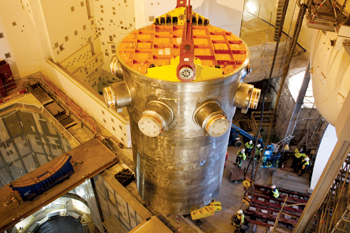 Boilers segment is estimated to be the largest segment, by type for the pressure vessel market