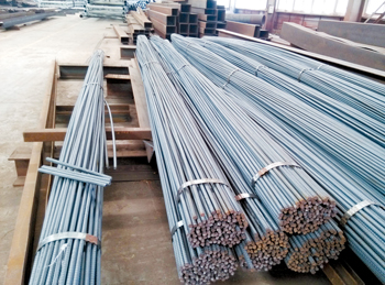 Steel demand: favourable outlook