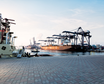 Sohar Port: solid growth