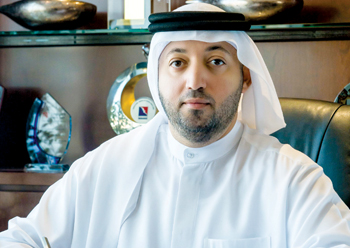 Al Mazrouei: attracting investors