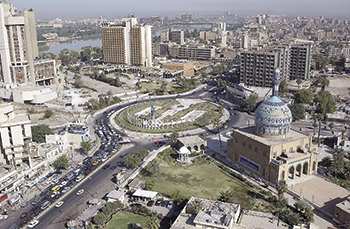 Iraq: huge investment opportunities