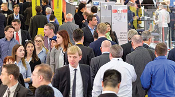 The inaugural edition of SPS Automation Middle East will focus on automation in manufacturing