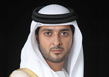 Sheikh Abdul: AMC will support the economic growth of Ajman