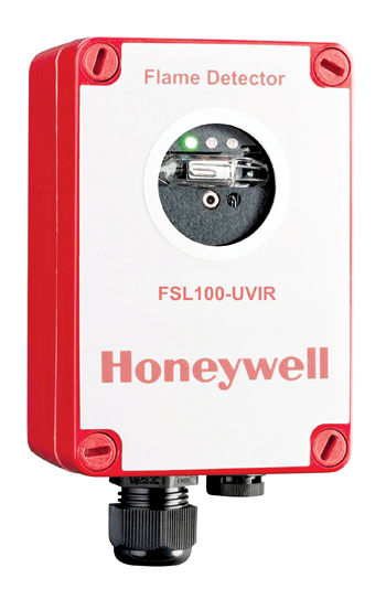 Honeywell has built a strong reputation for its fire detection solutions