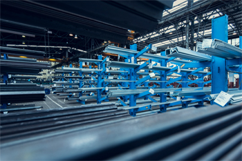 Thyssenkrupp Schulte: strengthening its sales and logistics site in Frankfurt