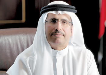 Al Tayer: reinforcing support  to youth