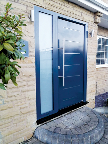 Hormann Group is a leading provider of doors and gates
