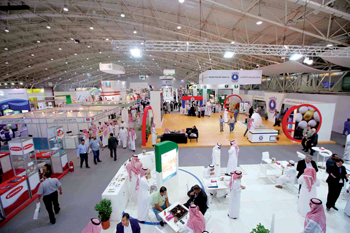 Saudi Agricultural Expo will focus on food security