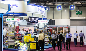 SteelFab will showcase over 300 exhibitors in its 15th edition