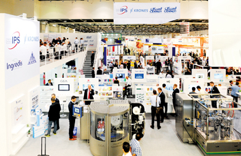 Gulfood Manufacturing 2018 from November 6 to 8 at Dubai World Trade Centre, Dubai, UAE