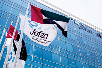 Jafza: fostering alliances with global investors