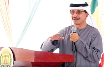 Bin Sulayem: focusing on delivering operational excellence