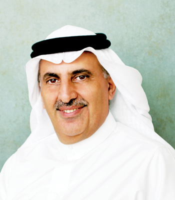 Al Sadoun: investing in growth