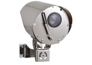 NVX: corrosion resistant camera