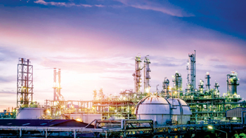 GCC chemcials trade rebounded siginificantly in 2017