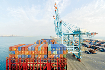 APM Terminals Bahrain: continuing to enhance its customer experience