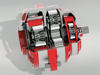For over 20 years NSK has offered an extensive portfolio of bearings for wind turbines