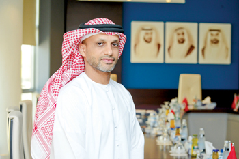 Eng Al Remeithi: capitalising on the current market situation