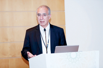 Hannun: bolstering trade ties between Brazil and Arab world