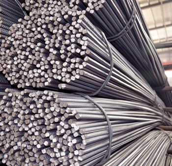 Steel demand in the developed world remains healthy