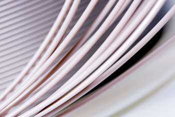 Evonik has developed a plastic filament based on PEEK in implant quality for use in 3D printing