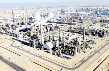 Saudi Arabia's non-oil private sector: on a stronger footing