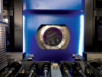 The advantages of the integrated plasma cleaning process in ultra-fine degreasing are substantial